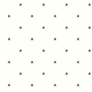 Growing Up Kids Stars Removable Wallpaper