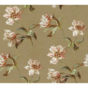 Brandywine Tulip Wallpaper