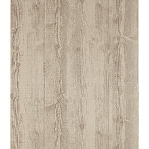 Modern Rustic Corn Silk Gold and Dark Gray Wallpaper