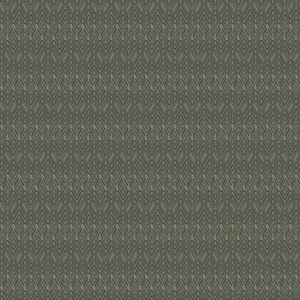 Tailored Gray Chevron Wallpaper