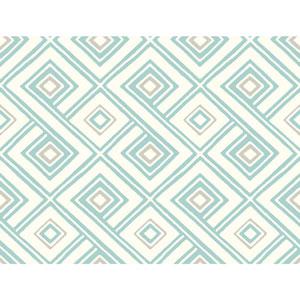 Pattern Play Totem Wallpaper
