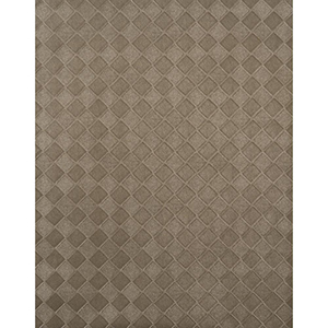 York Textures Silver Metallic Diamond Weave Wallpaper