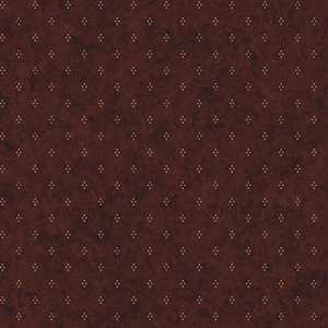 Welcome Home Maroon, Black and Beige Dots with Crackle Wallpaper