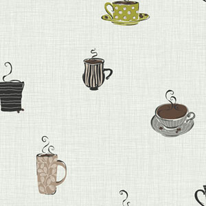 Bistro 750 Coffee Mug Wallpaper