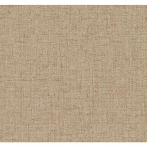 Ronald Redding Urban Beige and Gold Townsend Texture Wallpaper