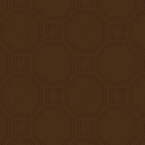 Ronald Redding Urban Brown Buckskin Wallpaper