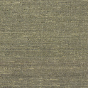 Ronald Redding Organic Cork Grasscloth Metallic Wallpaper