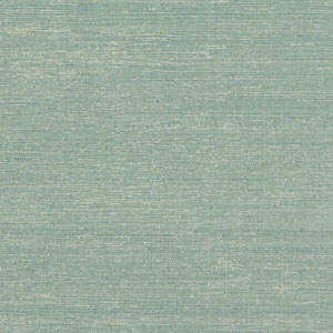 Ronald Redding Organic Cork Grasscloth Blue Wallpaper