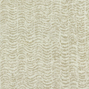 Ronald Redding Organic Cork Textures Reef Metallic Wallpaper