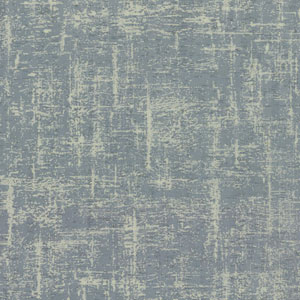 Ronald Redding Organic Cork Kendall Blue Wallpaper