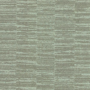 Ronald Redding Organic Cork Bioko Green Wallpaper
