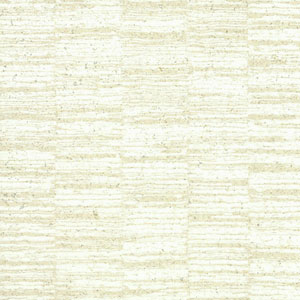 Ronald Redding Organic Cork Bioko Beige Wallpaper