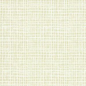 Ronald Redding Organic Cork Tarlatan Beige Wallpaper
