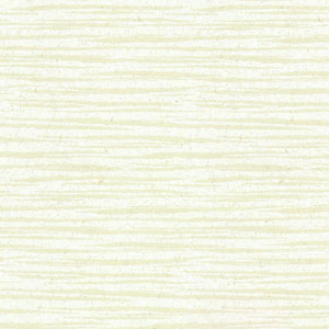 Ronald Redding Organic Cork Etched Off White Wallpaper