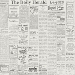 The Daily Removable Wallpaper
