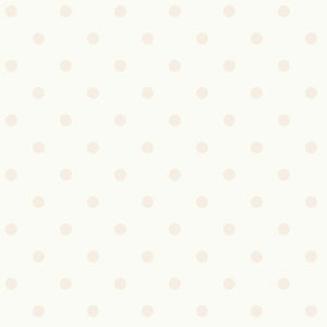 Dots on Dots Pink and White Removable Wallpaper