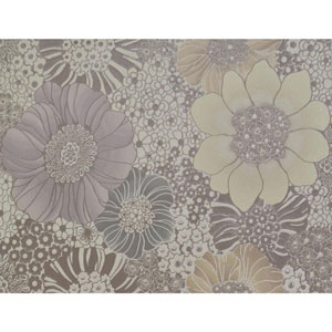 Missoni Home Anemones Beige Wallpaper