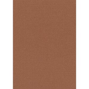 Missoni Home Plain Mini Chevron Copper Wallpaper