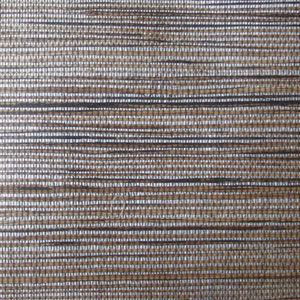 Ronald Redding Designer Resource Multicolor Grasscloth Cai Wallpaper