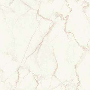 Mixed Materials Pink Marble Wallpaper