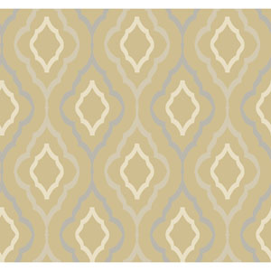 Candice Olson Inspired Elements Diva Wallpaper