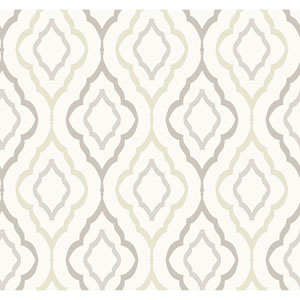 Candice Olson Inspired Elements Diva Wallpaper