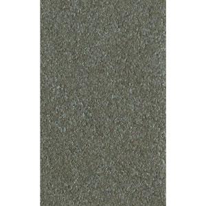Ronald Redding Designer Resource Metallic Green Pewter Grasscloth Mica Wallpaper