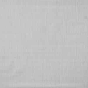 Threads Paintable White Wallpaper