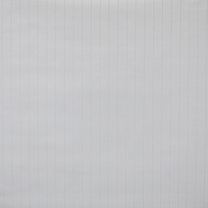 Classic Stripe Paintable White Wallpaper
