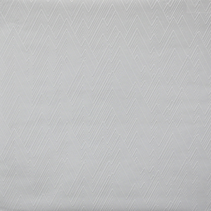 New Chevron Paintable White Wallpaper