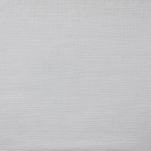 Interlocking Squares Paintable White Wallpaper