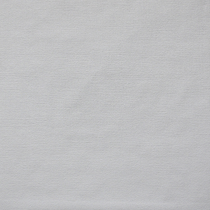 Tight Linen Paintable White Wallpaper