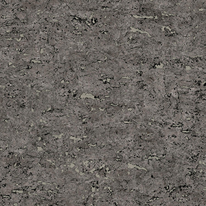 Faux Cork Black Peel and Stick Wallpaper