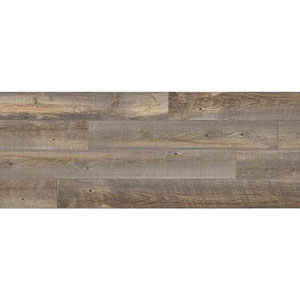 Timber Gray Brown Peel and Stick Wall Planks