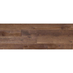 Sable Brown Peel and Stick Wall Planks