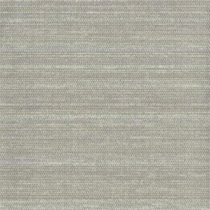 Silver Leaf II Channing Cream and Beige Wallpaper
