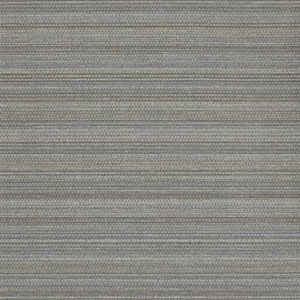 Silver Leaf II Channing Cream, Taupe and Grey Wallpaper