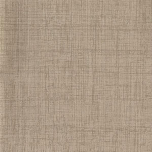Industrial Interiors Homespun Light Taupe and Grey Wallpaper