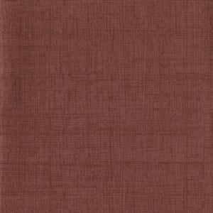 Industrial Interiors Homespun Maroon Wallpaper