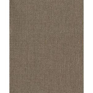 Atelier Brown Wallpaper