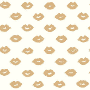 Risky Business 2 Femme Fatale Removable Wallpaper