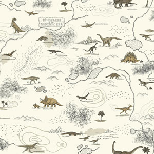 Brothers and Sisters V Mesozoic Era Wallpaper