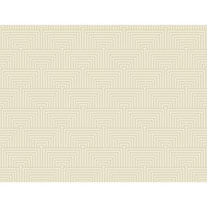 Masterworks Beige Wallpaper