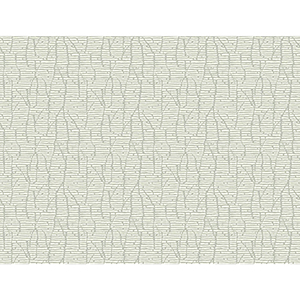 Masterworks Gray Wallpaper