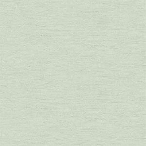 Silver Leaf II Symphony Silk Pale Aquamarine and Cream Wallpaper