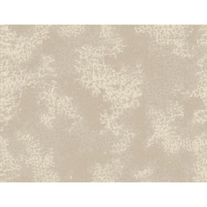 Sculptured Surfaces II Silver and Beige Allie Wallpaper