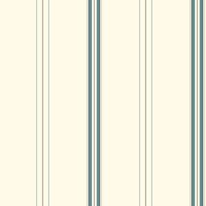 Waverly Stripes Harper Stripe Wallpaper