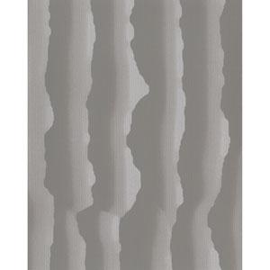 Design Digest Grey Tear Sheet Wallpaper