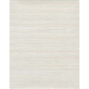 Design Digest Off White Shantung Wallpaper