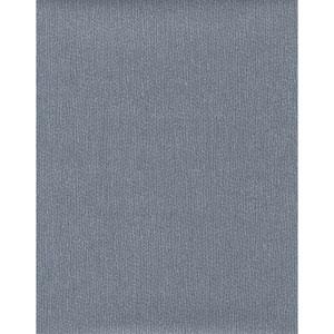 Design Digest Navy Dot Dash Wallpaper